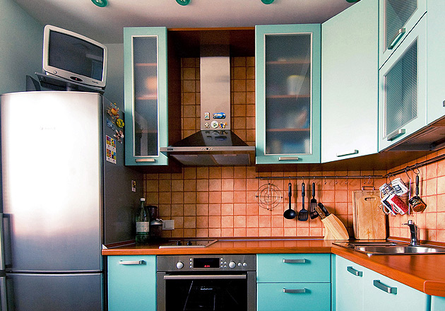 кухни ремонт дизайн фото частный дом